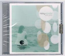 NICKY NICOLAI TUTTO PASSA CD F.C. SIGILLATO!!!