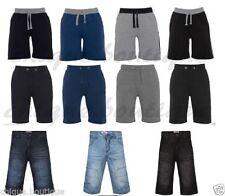 Cotton Blend Sports Loose Fit Shorts for Men