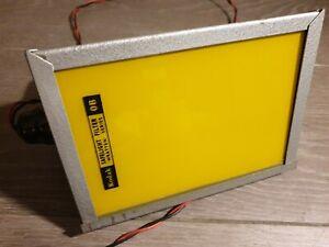 Kodak darkroom Safelight