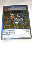 Digimon Karten Japan Holo Bandai 1999   aus einem Geschäftsnachlass