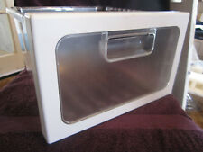 Samsung RSH7UNSW fridge freezer spares. Upper Freezer drawer / basket