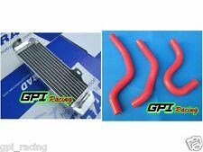 radiator &HOSE HONDA CR80 1997-2002 2001 / CR85 CR85R 2003-2007 2005 2006