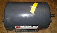 Dayton 31TT15 1HP.   3-Phase, 1725 Nameplate RPM, Voltage 208-230/