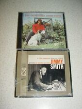 3 NEW CD THE INCREDIBLE JIMMY SMITH BACK AT THE CHICKEN SHACK SMALLS PARADISE