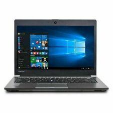 Toshiba Portege Z30-C1320 13.3 inch (256GB, Intel Core i7 6th Gen., 3.40GHz, 8GB) Notebook/Laptop - Silver - PT261U-012008