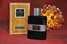 Christian Dior EAU SAUVAGE EXTREME EDT Concentree 50ml., Vintage, New in Box