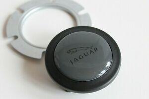 Horn Button Fits Jaguar  For MOMO RAID SPARCO OMP NRG Steering wheel Buton