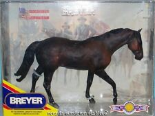 Breyer Model Horses American Hero Horse Cincinnati