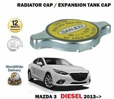para MAZDA 3 BM 1.5dt 2.2dt Diesel 2013> NUEVO Radiador DEPOSITO DE EXPANSIÓN