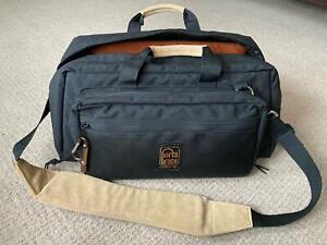 Portabrace Compact Camera Bag