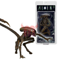 """NECA Aliens 3 Dog Alien Brown Variant 7"""" Action Figure Series 8 Collection Doll"""