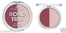 essence Make-up-Produkte für den Teint mit Kompaktpuder Gesichts -