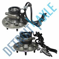 2004-2008 Colorado Canyon Front Wheel Bearing & Hub Assy for ZQ8 & Z85 2WD Only