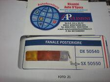 50550 FANALE POSTERIORE (REAR LAMP) SX SUZUKI SAMURAI-SJ410-413 01/86->12/95