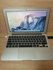"2011 MacBook Air 11"" A1370 1.8Ghz i7 4GB RAM BOOTS! AS IS, read details (207)"