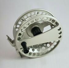 Waterworks Lamson Speedster Reel  Size 2 NEW  with backing, case, original box