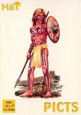 HaT Miniatures 1/72 PICTS Ancient Barbarian Warriors Figure Set