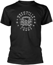 Nashville Pussy Cry In Lust We Trust T-Shirt Official Merchandise