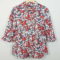 [ SPORTSCRAFT ] Womens Print Shirt / Top  | Size AU 12