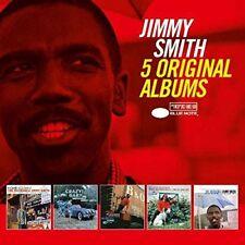 Jimmy Smith - 5 Original Albums [CD]