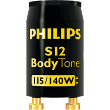 NR Philips BodyTone S12 Starter 115-140w 220-240v for tanning lamp