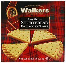 Walkers BISCOTTI Petticoat Code 150g