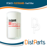 FF5613 Fleetguard Fuel Filter (Pack of 2)