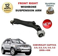 FOR CHEVROLET CAPTIVA + 4x4  2006->ON FRONT RIGHT SIDE WISHBONE SUSPENSION ARM