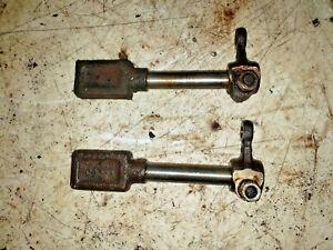 FARMALL F12 TRACTOR  BRAKE CAMS F14 parts counter shaft