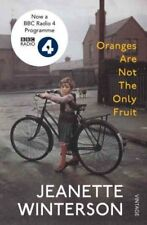 Oranges are Not the Only Fruit by Jeanette Winterson 9780099598183