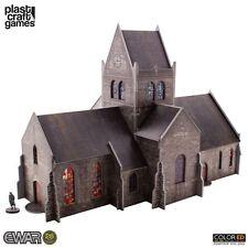 Plast Craft Games BNIB Saint-Mere-Eglise EWAR61