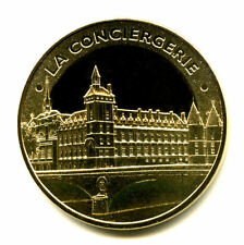 75001 La Conciergerie 3, 2018, Monnaie de Paris