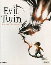 Evil Twin PC-Spiele DVD Deutsch