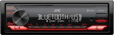 JVC KDX270BT Bluetooth Digital Media Receiver