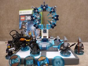 Lego Dimensions Lot Starter Pack  (Game, Portal, Characters ) XBOX 360