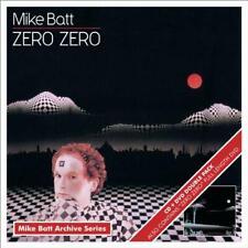Mike Batt - Zero Zero (NEW CD+DVD)