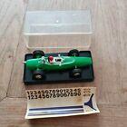 Voiture MELKUS WARTGURG circuit électrique Slot car testé fonctionne & boite
