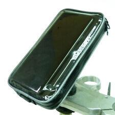 BuyBits Motorcycle Yoke 50 Nut Cap Mount fits Samsung Galaxy S10e