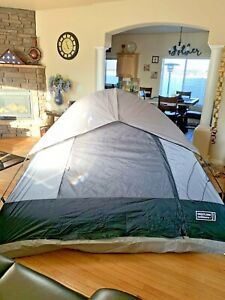 3 Person Greatland Outdoors Camping Waterproof Pop Up Tent