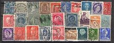 Sale of Worldwide Stamps -- USED