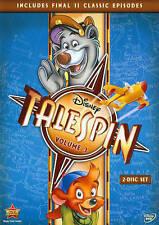Talespin, Vol. 3 (DVD, 2015, 2-Disc Set) DISNEY