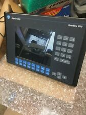 Allen Bradley 2711-K10C1 Panelview 1000 Series F Frn 4.46 *Tested*