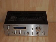 Pioneer SA-608 Vintage Stereo Amplifier * Blueline Series * Excellent Condition