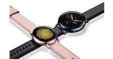 Samsung Galaxy Reloj activo 2 40/44 mm Negro, Rosa Oro * rápido y libre entrega *