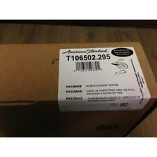 AMERICAN STANDARD T106502.295 PATIENCE PRESSURE BALANCE BATH/SHOWER TRIM KIT