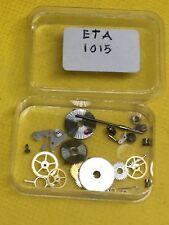 Vintage Original Swiss Made Spare Parts for Eta Movement 1015 100% New #SP01#
