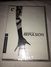Repulsion (DVD, 2009, Criterion Collection)