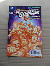 Green Lantern : New Guardians 11. ( New DC 52 ) DC 2012 - FN /  VF