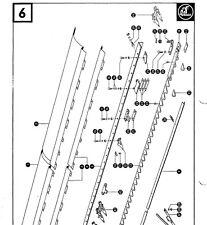 CLAAS Dominator 80 / Dominator 85 Parts Catalogue (PDF file) SPARE PARTS LIST
