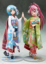 Aniplex Madoka Magica Movie Sakura Kyouko & Miki Sayaka Maiko ver. Set of 2